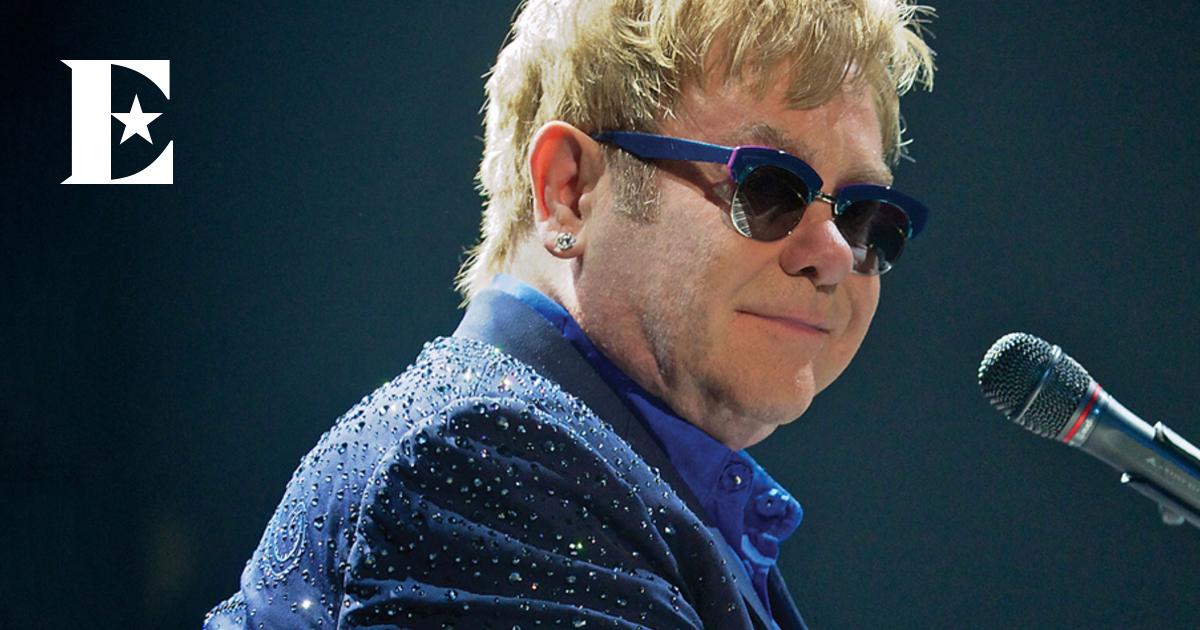 Eltonfarewelltour Elton John